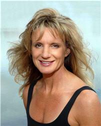 Orlando personal trainer Lauren McCann